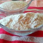 Boora recipe   How to make boora or tagar for making sweets