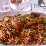 chicken briyani recipe step by step