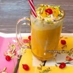 Mango Mastani recipe | How to make mango mastani recipe