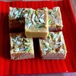 Besan burfi recipe | How to make besan burfi | Diwali sweets recipe