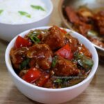 Easy Chili Chicken recipe | How to make chili chicken gravy