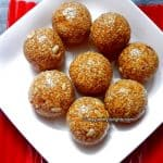 Til Ladoo | How to make til ke ladoo | Sesame seeds ladoo recipe