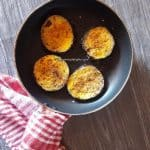 Baingan fry recipe | vangyache kaap | vainganache phodi recipe