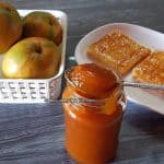 Homemade mango jam recipe (No preservative) with only 3 ingredients