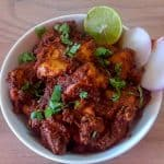 Maharastrian Chicken Sukka recipe  | Chicken Sukka