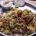 Hyderabadi biryani (pakki biryani) | How to make hyderabadi biryani